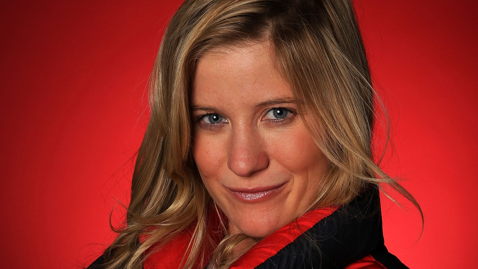 Hannah Teter, norte-americana destaque do snowboard