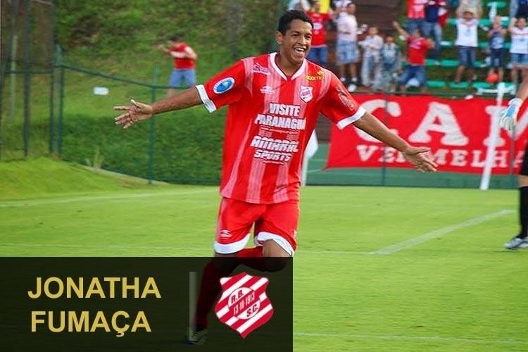 Jonatha Fumaça (Rio Branco-PR)