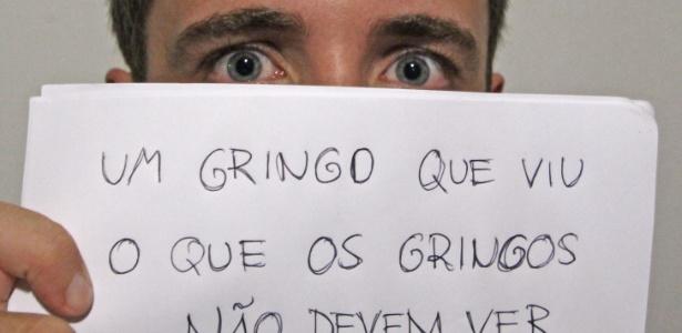 Mikkel Jensen se decepcionou com o que viu em Fortaleza e desistiu de cobrir a Copa