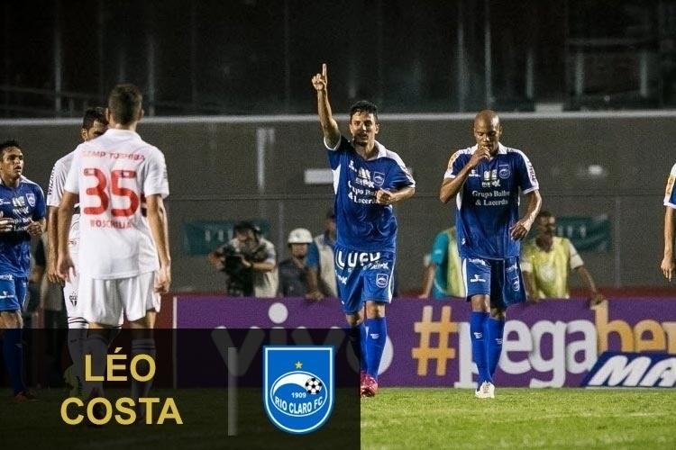 Leo Costa (Rio Claro)