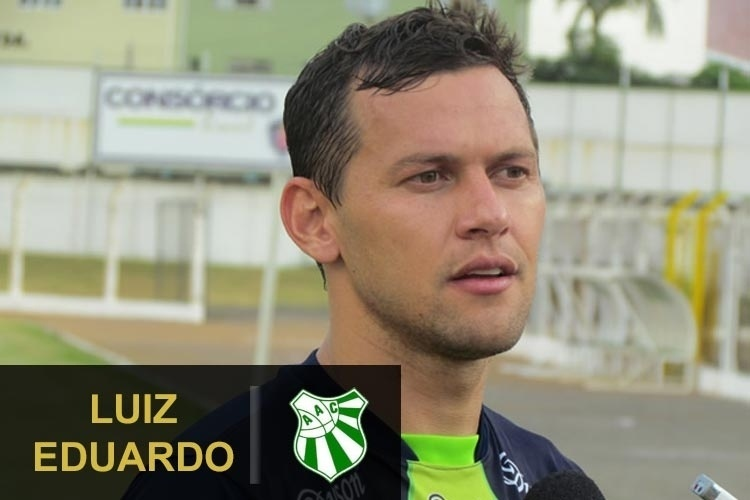 Luiz Eduardo (Caldense)