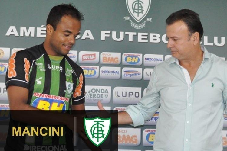 Mancini (América-MG)