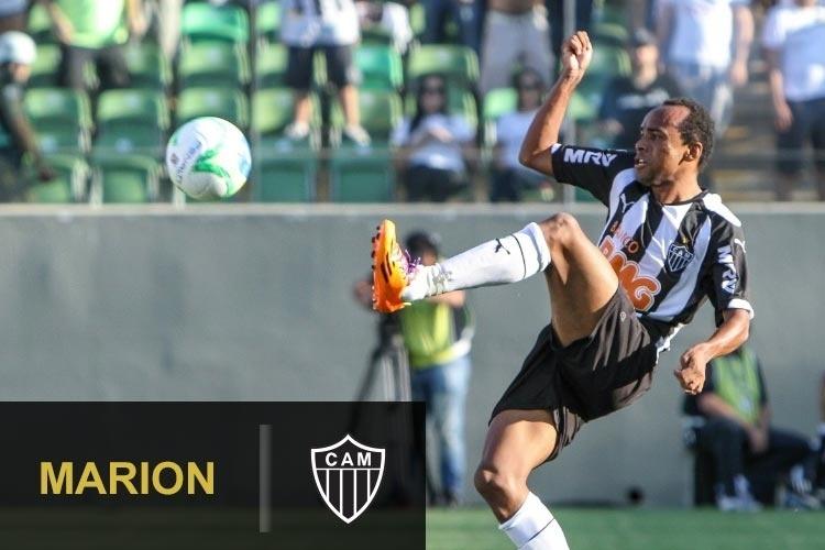 Marion (Atlético-MG)