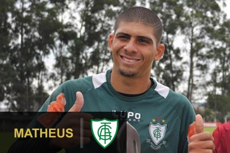 Matheus (América-MG)