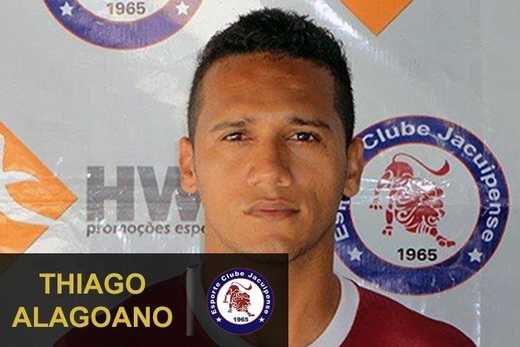 Thiago Alagoano (Jacuipense)