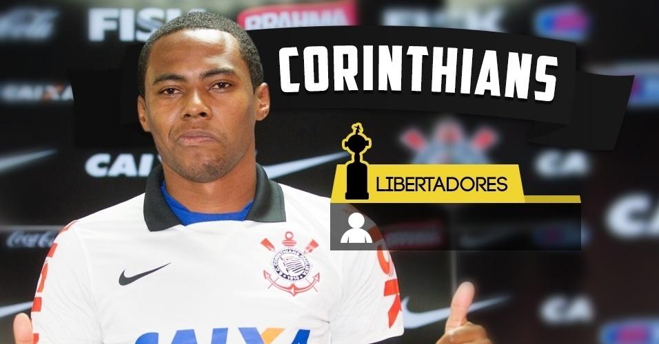 Libertadores - Corinthians