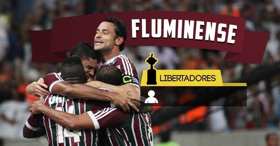 Libertadores - Fluminense