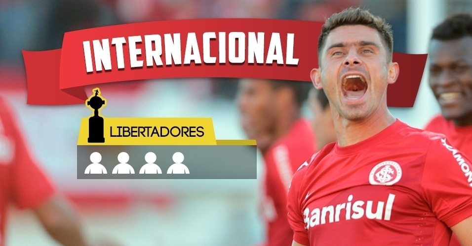 Libertadores - Internacional