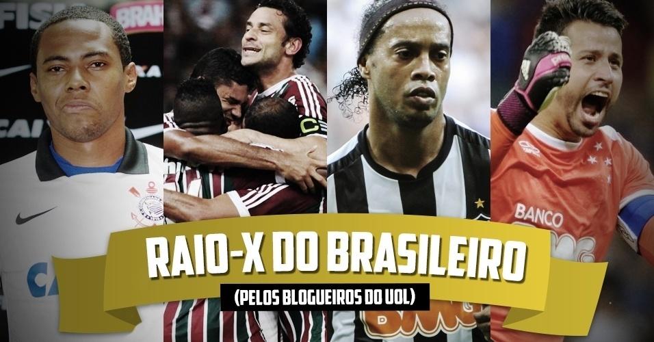 Raio-X do Brasileiro