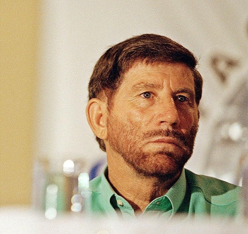 Ilídio Lico, vice-presidente da Portuguesa