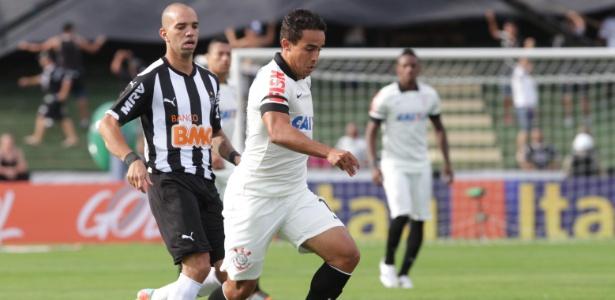 Atlético-MG diz que não fez proposta por Jadson