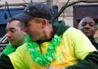 Maratona de Nova York 2014 - Don Emmert/AFP