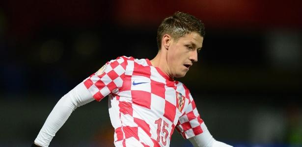 Ivo Ilicevic está fora da Copa do Mundo por causa de problemas musculares nas duas pernas