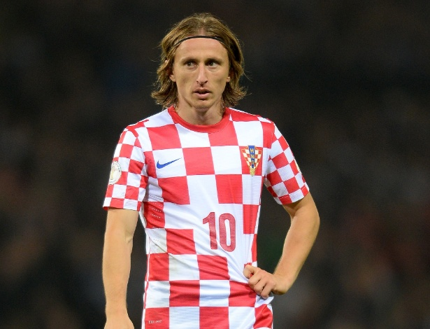 Craque da Croácia precisou de duas horas para sair do estádio por causa do exame antidoping