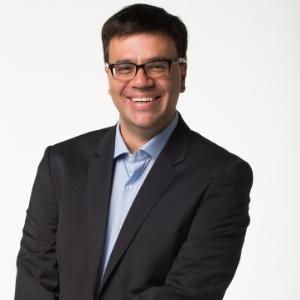 Mauro Beting assina com o Esporte Interativo - Fox Sports/Divulgação