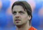 """Herói da Holanda, Tim Krul vira sensação no Twitter: """"goleiro frila"""" - Julian Finney/Getty Images"""
