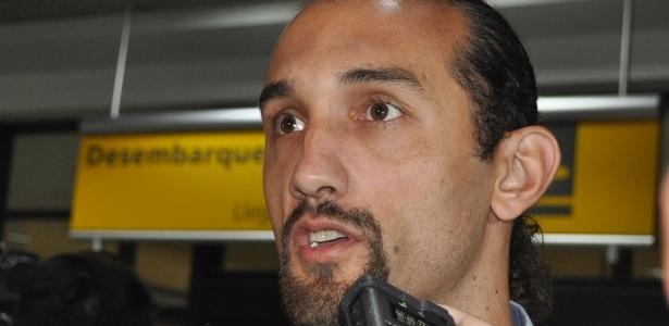 Atacante jogará emprestado no clube argentino por um ano