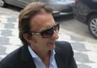 Fittipaldi processa TV Record por dano moral em matéria sobre suas dívidas - Bruno Thadeu/UOL