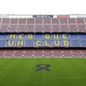0aee479b0e237c Fotos: Velório de Tito Vilanova em Barcelona - 26/04/2014 - UOL Esporte