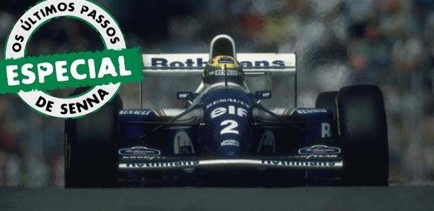 Capítulo 2: Por que a Williams que matou Senna era