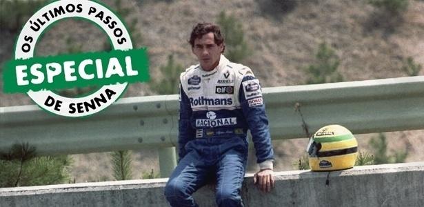 Capítulo 9: O acidente e a morte de Senna em detalhes que você nunca viu