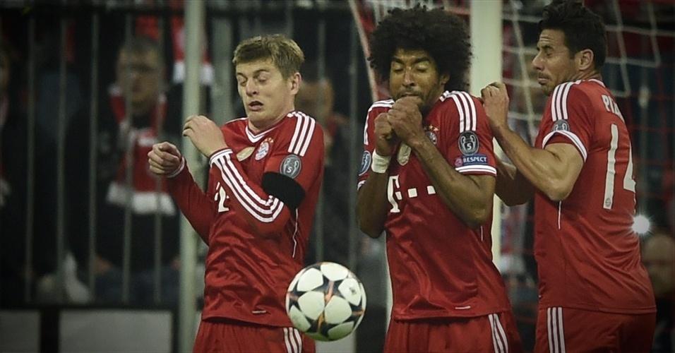 Em detalhes: Bayern 0 x 4 Real Madrid (segundo gol de Cristiano Ronaldo)