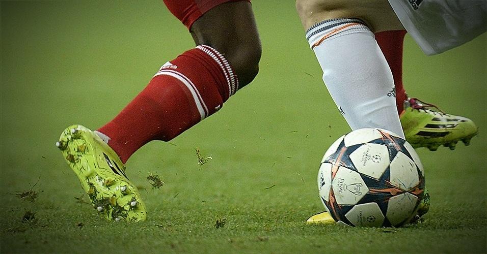 Em detalhes: Bayern 0 x 4 Real Madrid (Alaba e Modric)