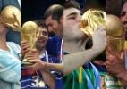 Quem foi o campeão da Copa do Mundo após este jogo? - Arte UOL