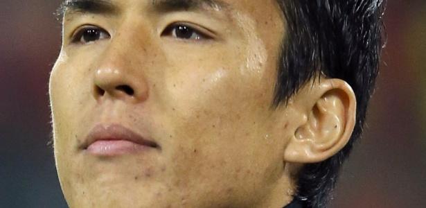 Hasebe, capitão do Japão, admitiu que seleção asiática foi mal nas duas primeiras partidas da Copa
