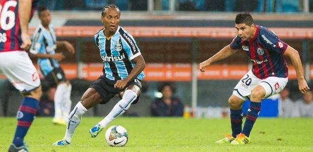 Grêmio usa semana de treinos para resgatar rendimentos de Zé Roberto ... f8cb88c9b72c9