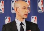 """Comissário da NBA: """"Não há mercado mais importante que o México"""" - AFP"""
