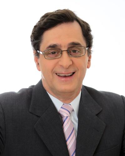 Antero Greco, jornalista e comentarista da ESPN