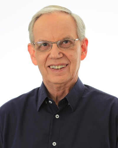 Gerd Wenzel, comentarista da ESPN