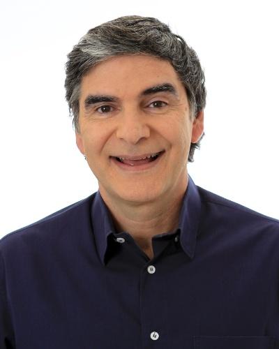 João Carlos Albuquerque, jornalista e apresentador da ESPN