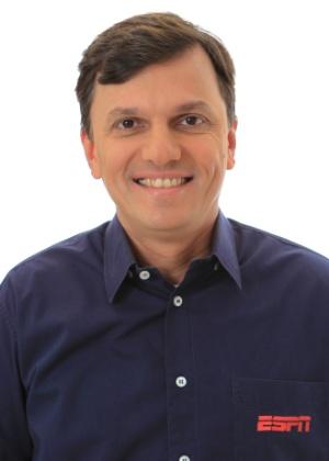 Mauro Cezar Pereira - Divulgação/ESPN