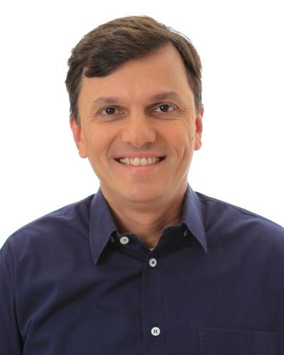 Mauro Cezar Pereira, jornalista e comentarista da ESPN