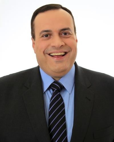 Paulo Soares, Amigão, jornalista e narrador da ESPN