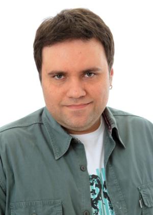 """Rodrigo Rodrigues troca a bola pelo som e o vinil em """"5 Discos"""", na TV Gazeta - Divulgação/ESPN"""