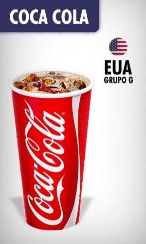 Bebidas típicas dos países da Copa