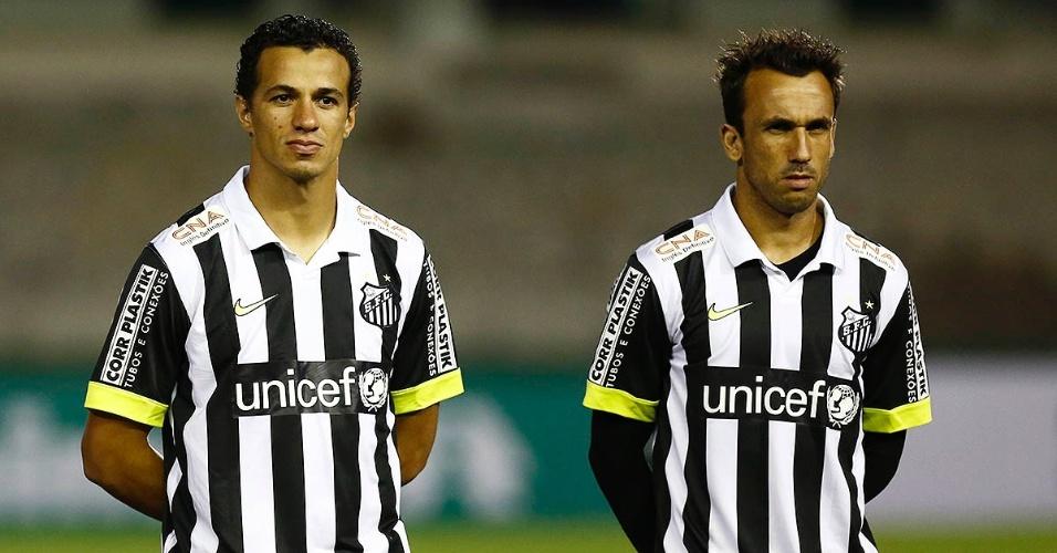 Leandro Damião e Thiago Ribeiro possuem o pior aproveitamento do quinteto ofensivo nas finalizações