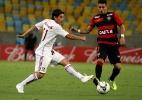 Vitória x Cruzeiro, pelo Brasileirão (19/10) - Felipe Oliveira/Getty Images