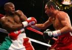 Ex-campeão mundial de boxe é preso por dirigir embriagado - Getty Images