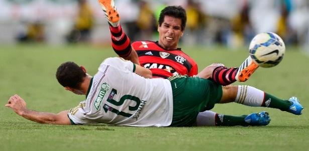 Com Flamengo e Palmeiras em campo, Globo teve 14 e a Bandeirantes 5 ponto no Ibope no domingo (4)