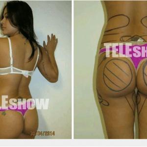 Reprodução/Teleshow