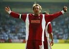 Ex-jogador do Arsenal alega ter perdido R$ 50 milhões por vício em apostas - David Rogers/Getty Images