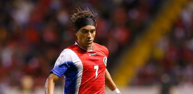 Bolaños foi um dos destaques da Copa e esteve próximo de fechar com o Flamengo - Kevin C. Cox/Getty Images