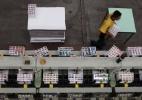 """""""Figurinhas da Copa"""" mostram sem-tetos de ocupação perto do Itaquerão - Flávio Freire/Fotógrafos Ativistas"""
