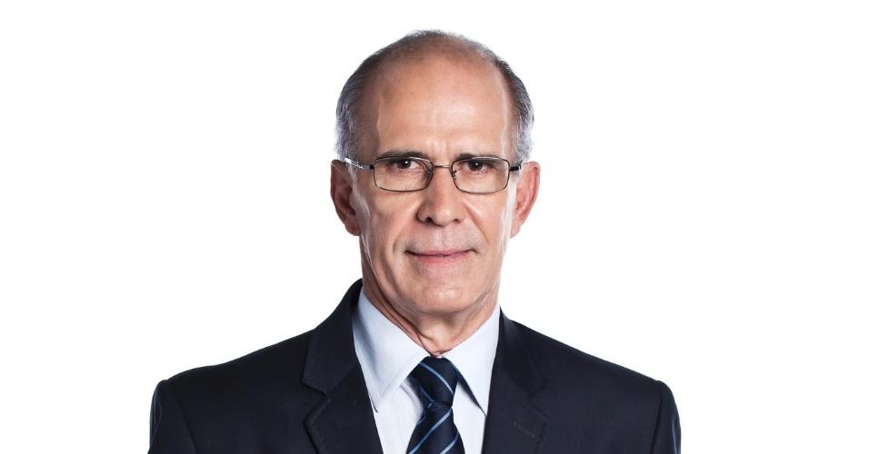 Mário Sérgio Pontes de Paiva, ex-jogador e comentarista da Fox Sports