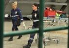 Operário morre eletrocutado na Arena Pantanal - Davi Valle/Rdnews