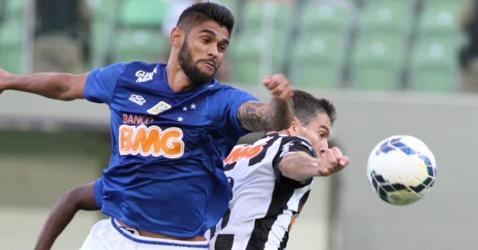 Fotos  Atlético-MG x Cruzeiro pela quarta rodada do Campeonato ... 6b326a7a4f505